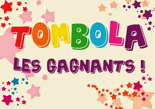 gagnant tombola